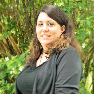 Amanda Marshall, BCBA, LBA