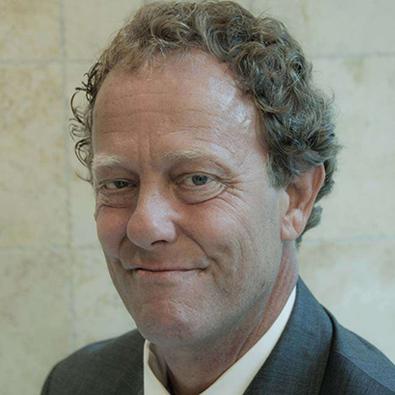 John Salay, LCSW