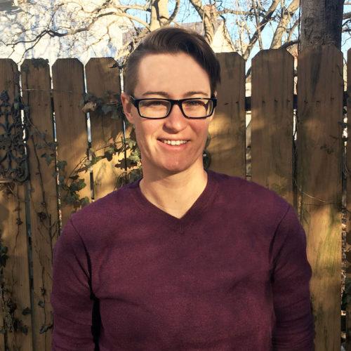 Erin R. Lusby-Donovan, M.Ed, BCBA, LBA